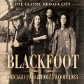 2LPBlackfoot / Chicago 1980 & Hollywood 1983 / Vinyl / 2LP