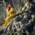 CDKattyGyal Kenta / Invisible Roots / Digipack