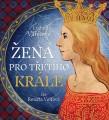 2CDVaková Ludmila / Žena pro třetího krále / Mp3 / 2CD