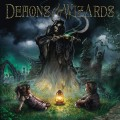 2LPDemons & Wizards / Demons & Wizards / Deluxe / Vinyl / 2LP