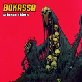 CD / Bokassa / Crimson Riders