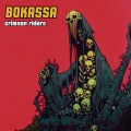 LP / Bokassa / Crimson Riders / Coloured / Vinyl