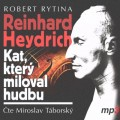CDRobert Rytina / Kat,který miloval hudbu / Miroslav Táborský / Mp3