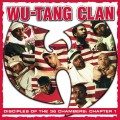 CD / Wu-Tang Clan / Disciples of the 36 Chambers