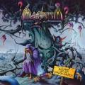 2LP/CDMagnum / Escape From The Shadow Garden / Coloured / Vinyl / 2LP+CD