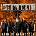 CDTexas Hippie Coalition / High In The Saddle / Digipack