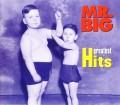 CDMr.Big / Greatest Hits