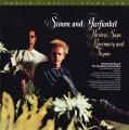 LPSimon & Garfunkel / Parsley,Sage,Rosemary And Thyme / Vinyl / MFSL