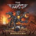 CDRods / Brotherhood Of Metal / Digipack