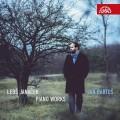 CDJanáček Leoš / Piano Works / Bartoš Jan