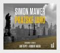 2CDMawer Simon / Pražské jaro / 2CD / MP3