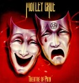 LPMötley Crue / Theatre Of Pain / Vinyl