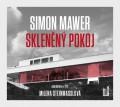 2CDMawer Simon / Skleněný pokoj / 2CD / MP3