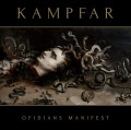 CDKampfar / Ofidians Manifest / Limited / Digipack