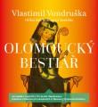 CDVondruška Vlastimil / Olomoucký bestiář / Mp3