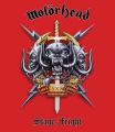 Blu-Ray / Motörhead / Stage Fright / Live At the Philipsh.. / Blu-ray