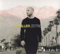 2CDSchiller / Zeitreise:Das Beste Von Schiller / 2CD