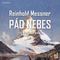 CDMessner Reinhold / Pád nebes / Stránský M. / MP3