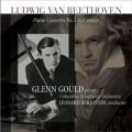 LPBeethoven / Piano Concerto No.3 / Gould / Vinyl
