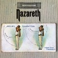LP / Nazareth / Exercises / Coloured / Vinyl
