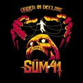 CD / Sum 41 / Order In Decline / Limited