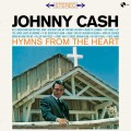 LPCash Johnny / Hymns From The Heart / Vinyl