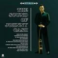 LPCash Johnny / Sound Of Johnny Cash / Vinyl