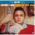LPCash Johnny / Songs For Our Soil / Vinyl