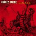 2LP / Cooder Ry / Chavez Ravine / Vinyl / 2LP