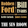 CD / Ford Robben & Bill Evans / Sun Room