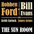 CDFord Robben & Bill Evans / Sun Room