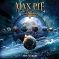 CDMax Pie / Eight Pieces / One World