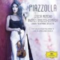 CDMoreno Leticia / Piazzolla