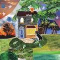 LPCavetown / Home / Turquoise / Vinyl