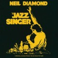 CDDiamond Neil / Jazz Singer