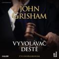 2CDGrisham John / Vyvolávač deště / 2CD / MP3