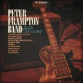 CDFrampton Peter Band / All Blues
