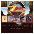 5CDZZ Top / Original Album Series Vol. 2 / 5CD