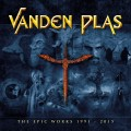 11CD / Vanden Plas / Epic Works / 11CD / Limited / Box Set