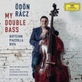 CDRacz Odon / My Double Bass