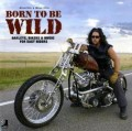 4CDVarious / Born To Be Wild / Earbook / 4CD