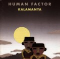 CD / Human Factor / Kalamanya