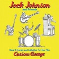 CDJohnson Jack & Friends / Sing-A-Longs And Lullabies For...