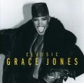 CDJones Grace / Classic Grace Jones