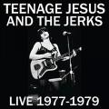 LPTeenage Jesus & Jerks / Live 1977-1979 / Vinyl