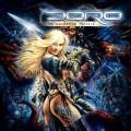 CDDoro / Warrior Soul / Digipack