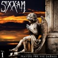 CDSixx AM / Prayers For The Damned