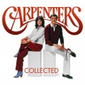 2LPCarpenters / Collected / Coloured / Vinyl / 2LP