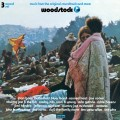 3LPVarious / Woodstock I / Coloured / Vinyl / 3LP