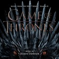2CD / OST / Game of Thrones-Season 8 / Ramin Djawadi / 2CD